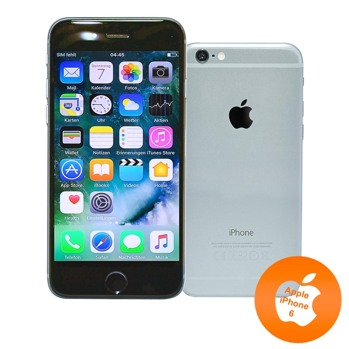iphone 6 gebraucht 16gb preis