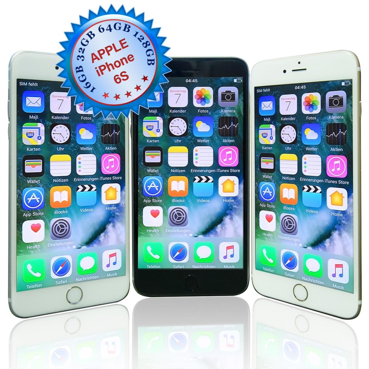 iphone 6s kaufen gebraucht