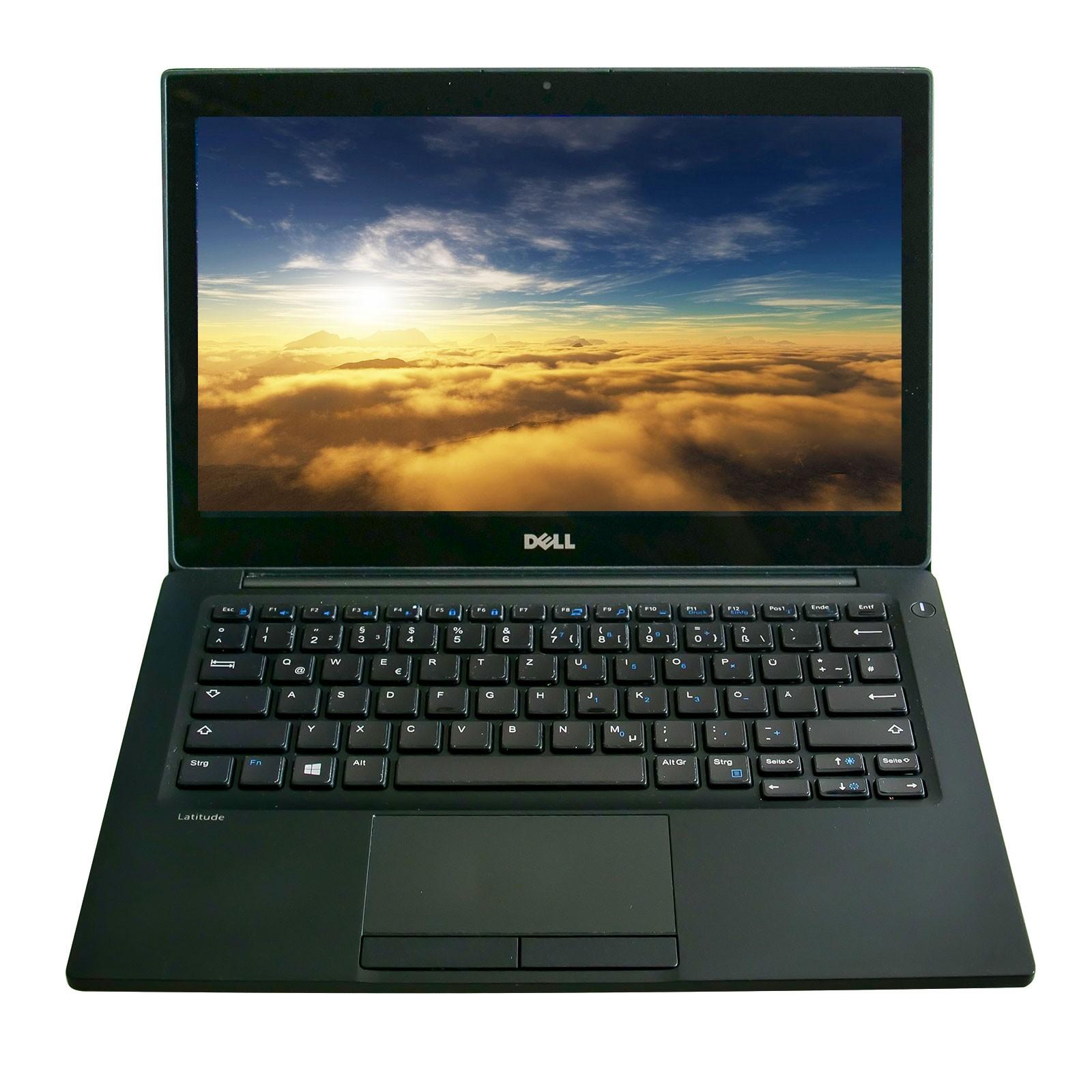 notebook dell latitude 7280 laptop gebrauchte laptops mit garantie