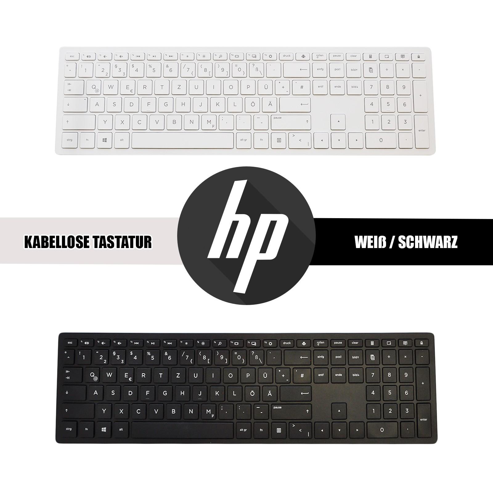 kabellose tastatur hp kabellose maus