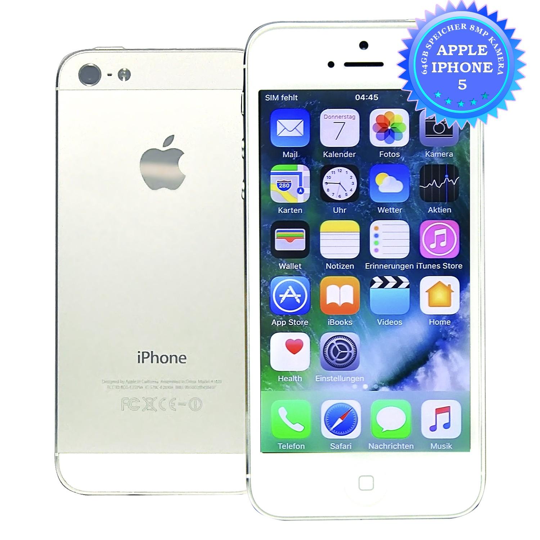apple iphone 5 weiss gebraucht apple iphone günstig