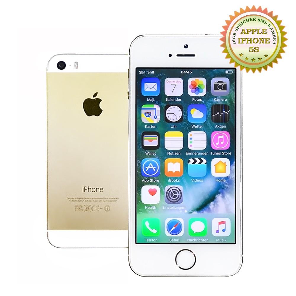 iphone 5s gold günstig gebraucht