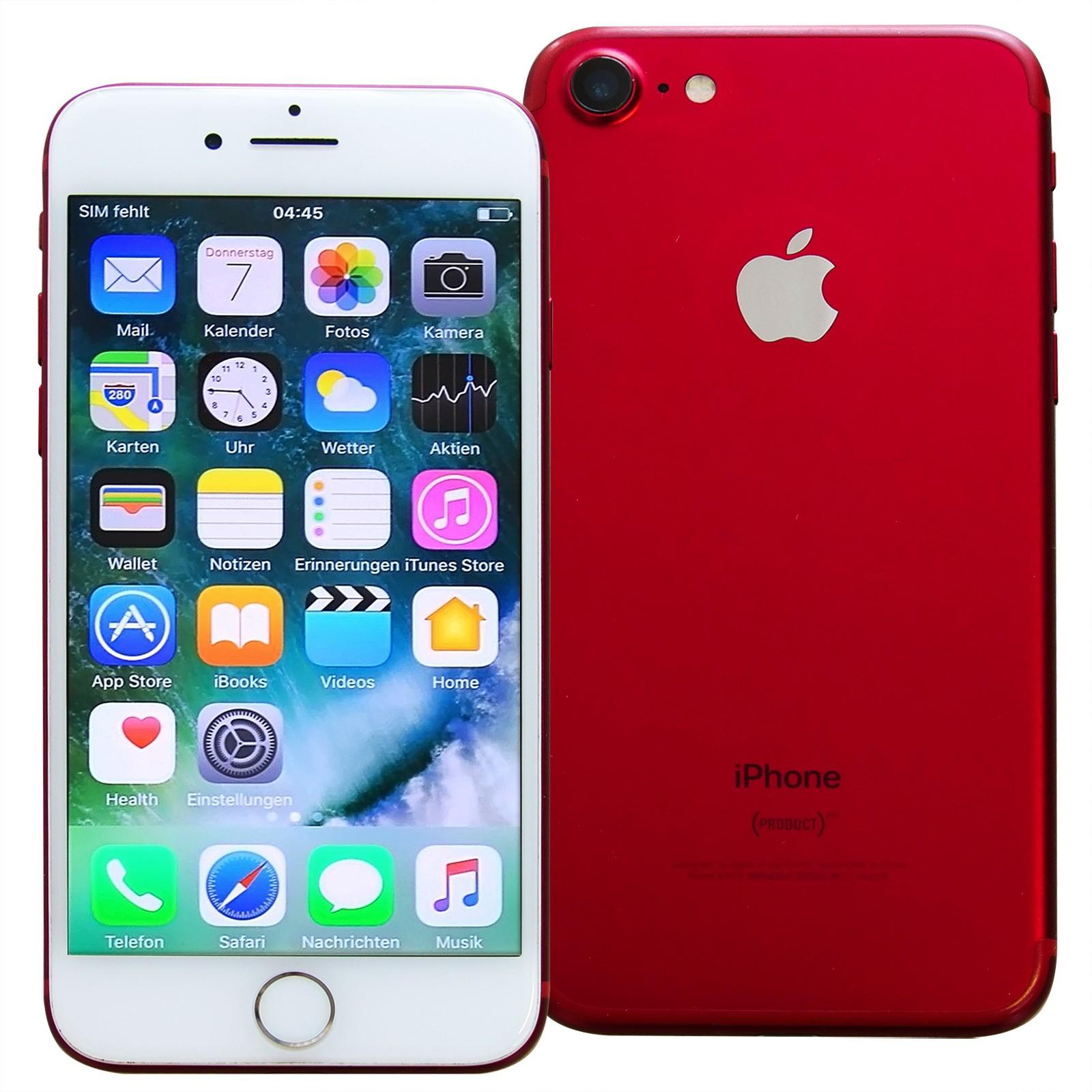 apple iphone 7 gebraucht günstig