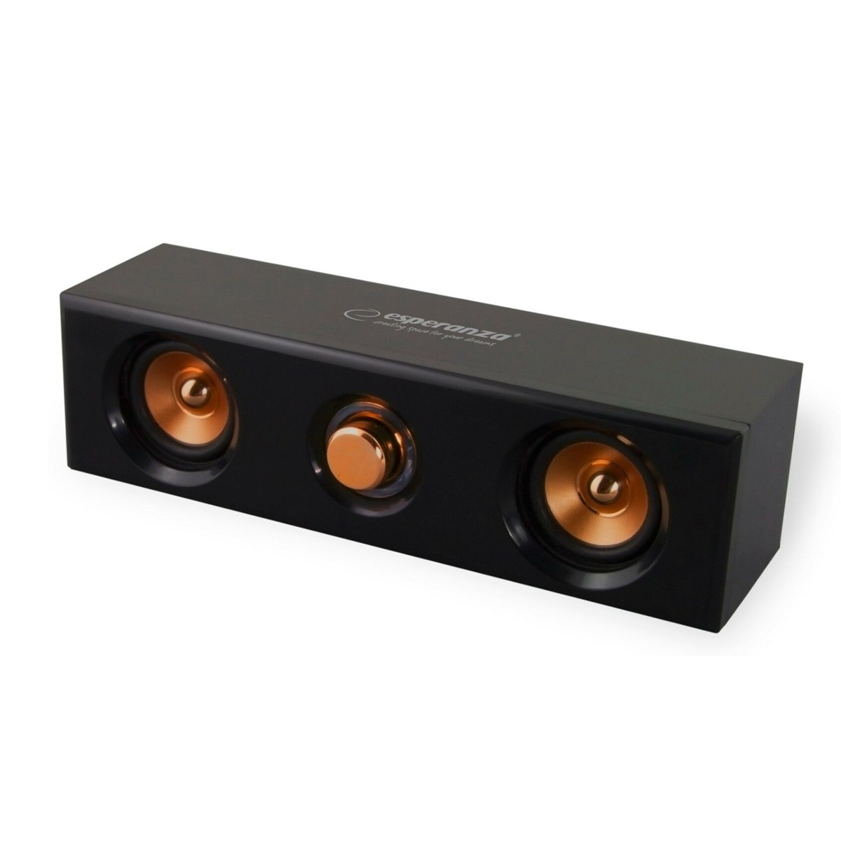 Stereo Multimeida Lautsprecher