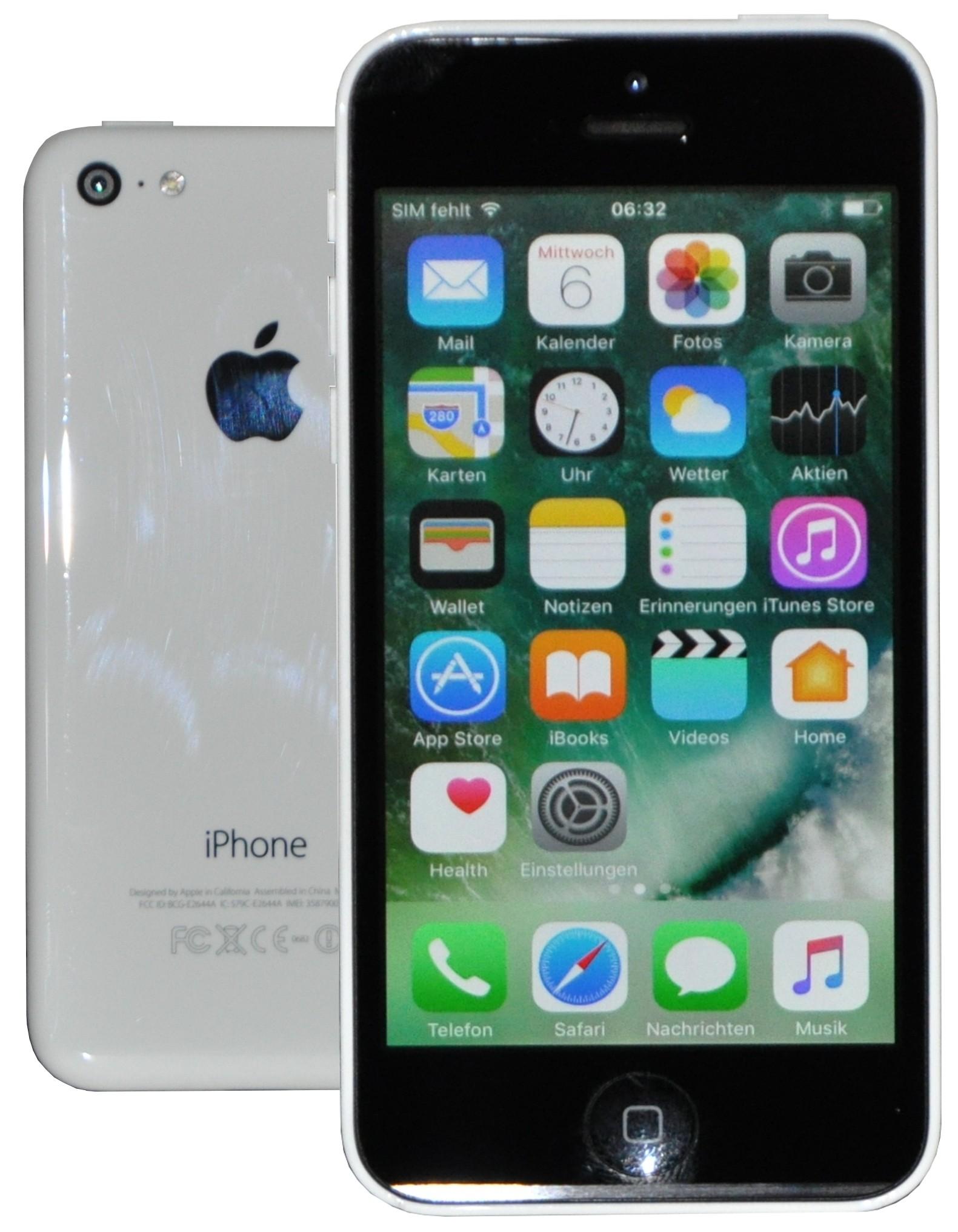 apple iphone 5c gebraucht g nstig kaufen eu computer. Black Bedroom Furniture Sets. Home Design Ideas