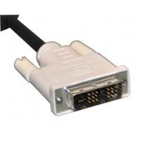 Monitorkabel DVI Kabel DVI-D 18+1 Anschlusskabel Monitor 1,8m Digital LCD TFT