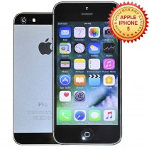 Apple iPhone 5 32GB Schwarz