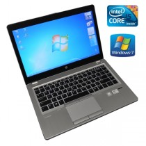 HP EliteBook Folio 9470m i5 3427U 4GB 180GB SSD CAM BLT UMTS Win 7 Tast. Bel.