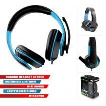 gamer stereo kopfhörer gaming headset