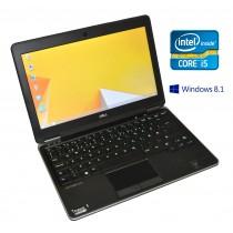 Dell Latitude E7240 i5 4310U 2.0GHz 8GB 128GB SSD CAM BLT UMTS WIN 8 Tast. Bel.