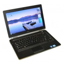 "Dell Latitude E6330 33.8 cm (13.3"") Core i5 3340M 2.7GHz 4GB 500GB WEBCAM BLT WIN 7 Tast. Bel."