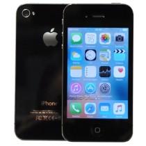 APPLE IPHONE 4 16GB schwarz Smartphone ( Ohne Simlock )