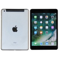 Apple iPad Air 2 24,6 CM (9,7 ZOLL) 16GB Wi-Fi + 4G LTE Cellular Spacegrau Ohne Simlock