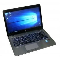 HP 840 G2 gut günstig 512 SSD 16 GB