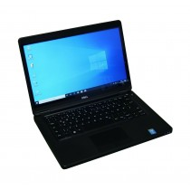 "Dell Latitude E5450 14"" i5 5300U 8GB 128GB SSD FullHD Touchscreen DE"