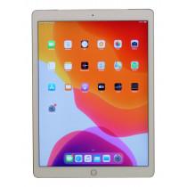 """Apple iPad Pro 1. Gen. (12,9"""") 128GB WLAN + Cellular 4G Silber. Guter Zustand."""