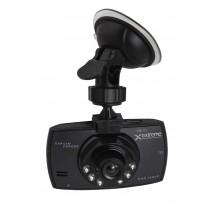EXTREME Auto Dashcam Registrator Kamera Videoregistrator