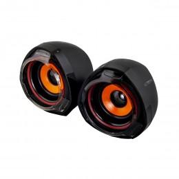multimedia stereo lautsprecher