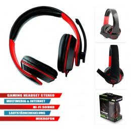 stereo headset kopfhörer mikrofon kaufen günstig