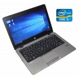 """HP EliteBook 820 G1 12,5"""" i5 4200U 1.6GHz 8GB 128GB SSD CAM BLT USB 3.0 Win 10"""
