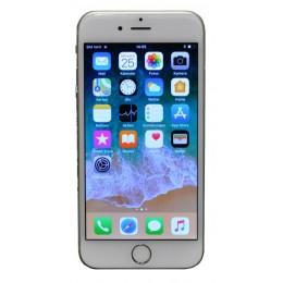 Apple iPhone 6 64GB Silber Smartphone (Ohne Simlock)