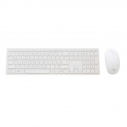 kabellose tastatur hp kabellose maus weiß