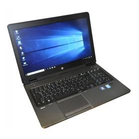 """HP ZBook 15 G2 15,6"""" i7 4810MQ 2,8GHz 16GB 256GB SSD NVIDIA FULLHD Tast. Bel DE"""
