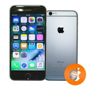 Apple iPhone 6s 64GB Spacegrau Smartphone (Ohne Vertrag / Simlock)