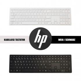 HP Pavilion 600 Kabellose Tastatur 4CE99AA 4CF00AA Weiß , Schwarz
