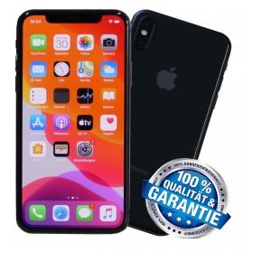 Apple iPhone X 64GB Space Grau Smartphone (Ohne Vertrag / Simlock)
