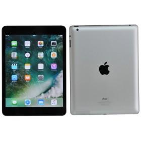 Apple iPad 4. Generation 32GB, WLAN, 24,6 cm (9,7 Zoll) Schwarz. ( OHNE 4G CELLULAR )
