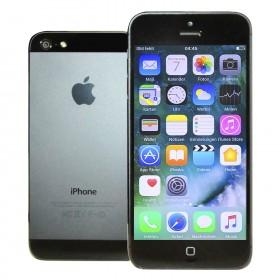 APPLE IPHONE 5 SMARTPHONE 64GB SCHWARZ (OHNE SIMLOCK)