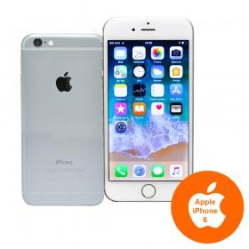 Apple iPhone 6 16GB Silber Smartphone ohne Vertrag / Ohne Simlock