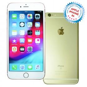 Apple iPhone 6s 64GB gebraucht, guter Zustand, Gold, ohne Vertrag / ohne Simlock