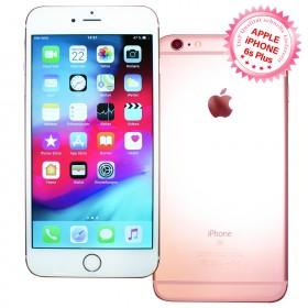 Apple iPhone 6s Plus 64Gb gebraucht, sehr guter Zustand, Rosegold, ohne Vertrag / ohne Simlock
