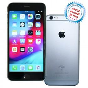 Apple iPhone 6s Plus 64Gb gebraucht, guter Zustand, Spacegrau, ohne Vertrag / ohne Simlock
