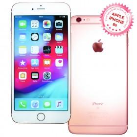 Apple iPhone 6s 128GB gebraucht, guter Zustand, Rosegold, ohne Vertrag / ohne Simlock