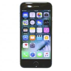 Apple iPhone 6 64GB Spacegrau Smartphone (Ohne Simlock)