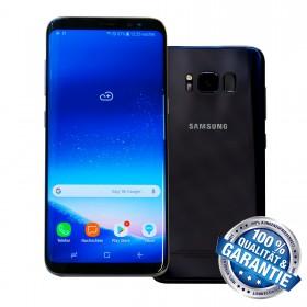 Samsung Galaxy S8 gebraucht, 64GB, ohne Vertrag, Schwarz