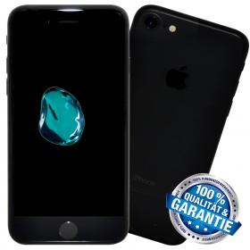 Apple iPhone 7 128GB Diamantschwarz JET BLACK Smartphone (Ohne Vertrag / Simlock)