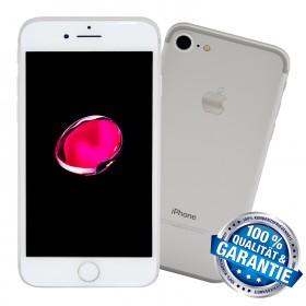 Apple iPhone 7 32GB Silber Smartphone (Ohne Vertrag / Simlock)
