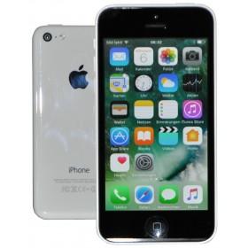 Apple iPhone 5c 16GB Weiß (Ohne Simlock) Smartphone