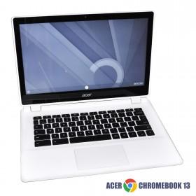 Acer Chromebook 13 CB5-311P Nvidia Tegra K1 4GB RAM 32GB eMMC Touch Chrome OS