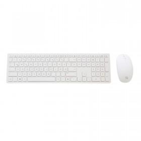 HP Pavilion 800 Kabellose Tastatur und Maus 4CF00AA Weiß